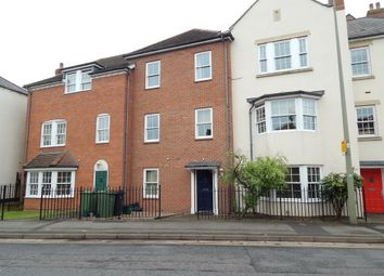 Thumbnail 2 bedroom maisonette to rent in Vineyard, Abingdon