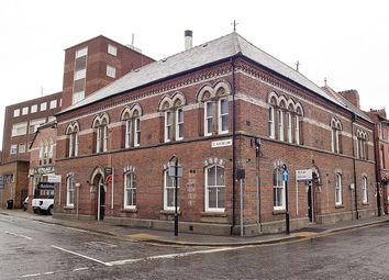 Thumbnail 1 bed flat to rent in St Austins Chambers, Warrington, Warrington