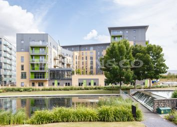 Thumbnail 2 bed flat to rent in Lakeside Drive, Park Royal, London