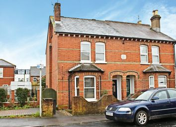 4 bed semi-detached house for sale in Rayleigh Road, Basingstoke RG21