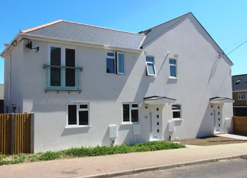Thumbnail 3 bed end terrace house for sale in St James Close, Deal