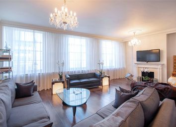 Thumbnail 3 bedroom flat to rent in Flat 4, Portland Place, London