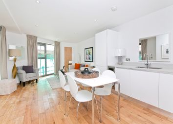 Thumbnail 2 bed flat for sale in Iverson Road, London