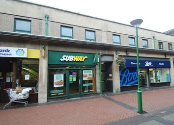 Thumbnail 3 bed flat for sale in 40, La Porte Precinct, Grangemouth FK38Bj
