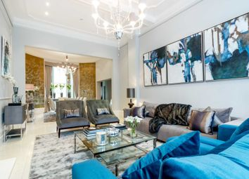 Thumbnail 3 bed flat to rent in Gloucester Square, Hyde Park