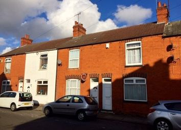 2 bed terraced house for sale in Greenwood Road, St James, Northampton NN5