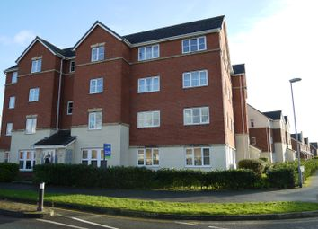 Thumbnail 2 bed flat to rent in Mckinley Street, Great Sankey, Warrington, Cheshire