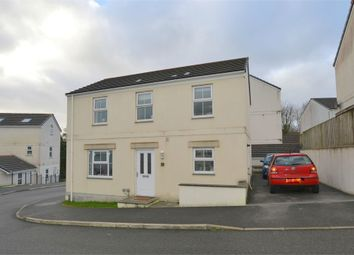 Thumbnail 3 bed detached house for sale in Newbridge View, Truro