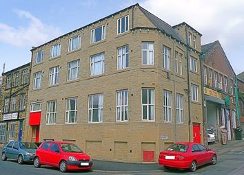 Thumbnail Studio to rent in Sunbridge Road, Bradford, West Yorkshire