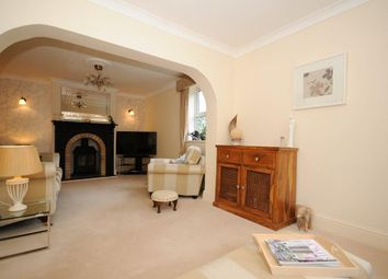Thumbnail 3 bed semi-detached house for sale in Kings Stanley, Stonehouse