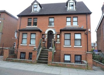 Thumbnail 2 bedroom maisonette to rent in Stevenson Road, Ipswich