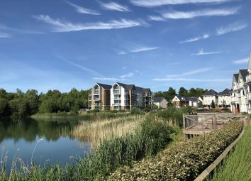 2 bed flat for sale in Willow Close, Snodland ME6