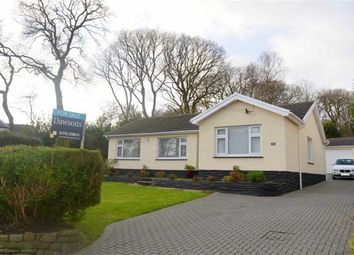 Thumbnail 3 bed detached bungalow for sale in Gorwydd Road, Gowerton, Swansea