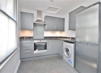 Thumbnail 2 bed flat to rent in Church Street, Staines Upon Thames, Middlesex
