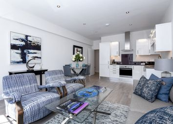Thumbnail 2 bed flat for sale in East Street, Chichester