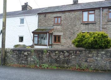 Thumbnail 2 bed cottage to rent in Well Lane, St. Cleer, Liskeard