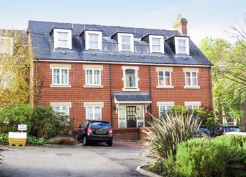 Thumbnail 2 bed penthouse for sale in Boltro Road, Haywards Heath