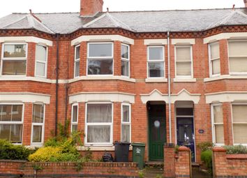 Thumbnail 1 bed flat to rent in Frederick Street, Loughborough