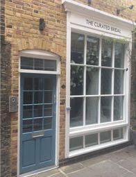 Thumbnail Retail premises to let in 13 Turnpin Lane, Greenwich, London
