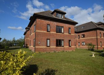 Thumbnail 2 bedroom property for sale in St. Mary's Close, Alton, Hampshire