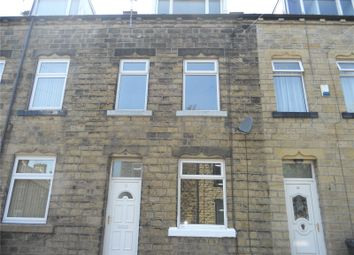 Thumbnail 3 bed terraced house to rent in Eelholme View Street, Keighley, West Yorkshire