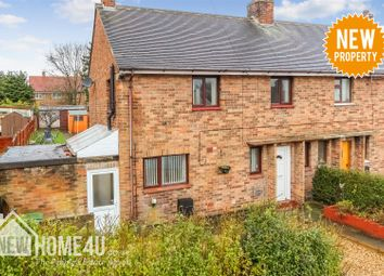 Thumbnail 3 bed semi-detached house for sale in Heol Cadfan, Coedpoeth, Wrexham