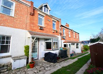 Thumbnail 3 bed terraced house for sale in Mount Scar, Swanage