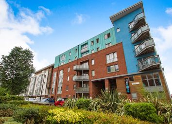 Thumbnail 2 bed flat for sale in Ratcliffe Court, Sweetman Place, Bristol, Avon