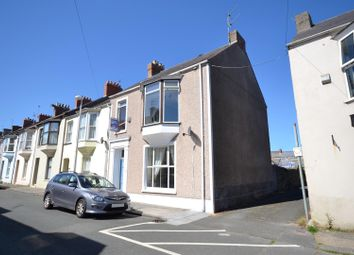 Thumbnail 4 bed terraced house for sale in Park Street, Pembroke Dock