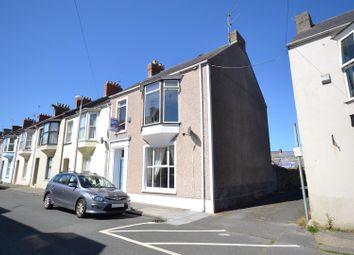 4 bed terraced house for sale in Park Street, Pembroke Dock SA72