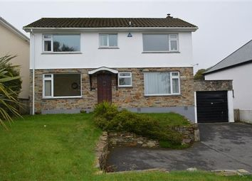 Thumbnail 3 bed detached house for sale in Duporth Bay, St Austell, Cornwall