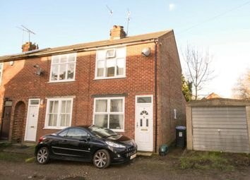 Thumbnail 2 bed end terrace house to rent in William Street, Berkhamsted