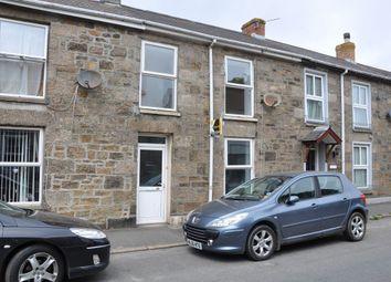 Thumbnail 2 bedroom property to rent in Carnarthen Street, Camborne