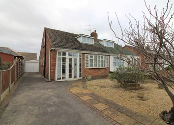 Thumbnail 2 bed bungalow for sale in Bispham Road, Carleton