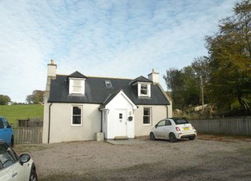 Thumbnail 3 bedroom detached house to rent in Caiesmill, Kinellar