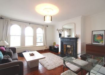 3 bed maisonette to rent in Queens Crescent, Kentish Town NW5