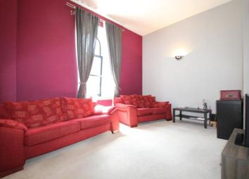 Thumbnail 2 bed town house for sale in Church Hill, Paisley, Renfrewshire