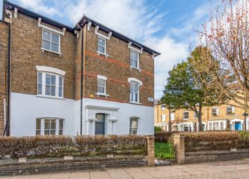 Thumbnail 2 bed flat for sale in Romily Road, London