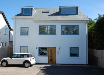 Thumbnail 2 bed flat to rent in Chudleigh Road, Alphington, Exeter, Devon