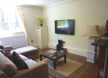 Thumbnail 1 bed flat to rent in Newcourt Street, St Johns Wood, London