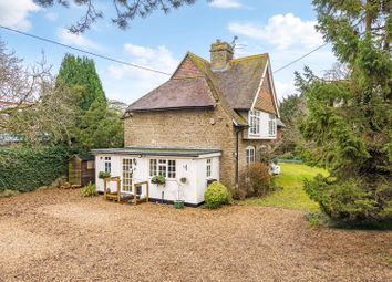 Kingston Road, Frilford, Abingdon OX13. 4 bed cottage for sale