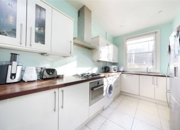 Thumbnail 4 bed end terrace house to rent in Hillbury Road, Balham, London
