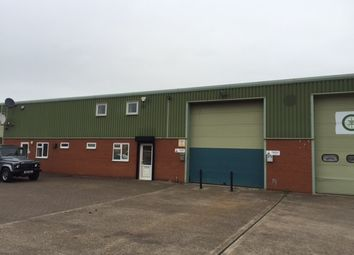 Thumbnail Warehouse to let in Tything Road East, Alcester
