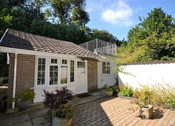 Thumbnail 2 bed detached bungalow for sale in Granite Henge, Trelawne Cross, Looe, Cornwall