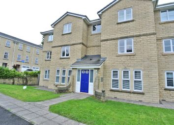 Thumbnail 2 bed flat for sale in Gleneagles Drive, Lancaster