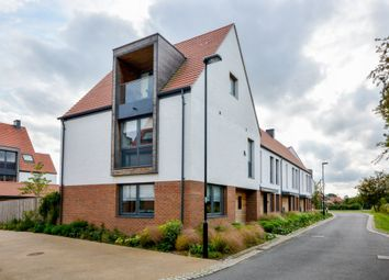 Thumbnail 4 bedroom town house for sale in Derwent Mews, Derwenthorpe