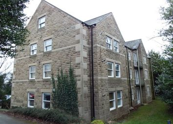 Thumbnail 1 bed flat to rent in Tapton Court, Sheffield