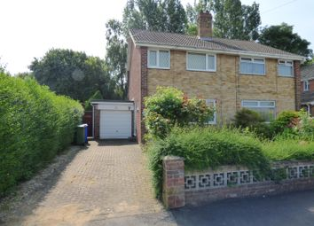 Thumbnail 3 bed semi-detached house for sale in Maple Drive, Beverley