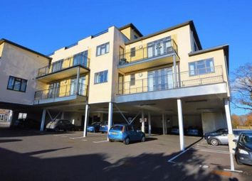 Thumbnail 2 bed flat to rent in Curzon Road, Waterlooville
