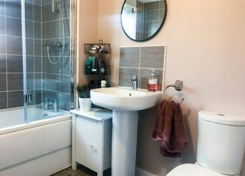 Thumbnail 3 bed semi-detached house for sale in Williams Spencer Avenue, Sapcote, Leicestershire